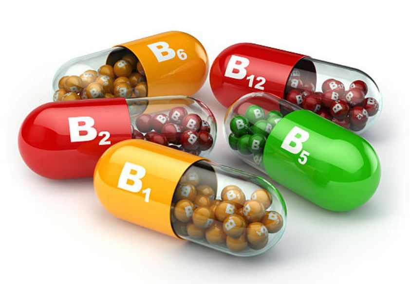 Vitamina B cane